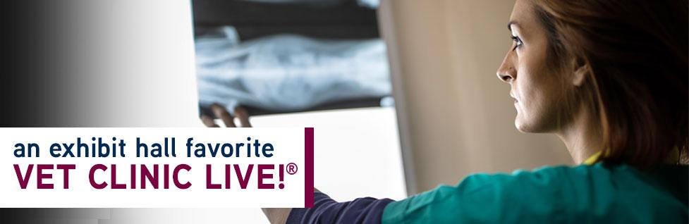 Vet Clinic Live